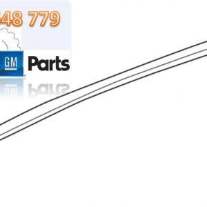 Giá đỡ hàng nóc xe Spark M300 chính hãng GM