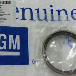 Séc măng xe Cruze 1.8 chính hãng GM