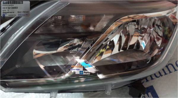 Đèn pha xe Traiblazer 2018 chính hãng GM