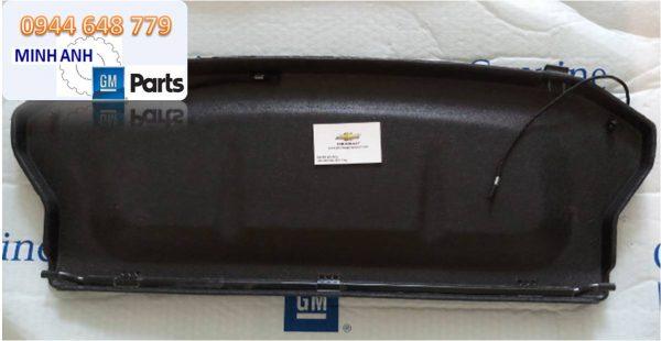 Giá để hàng phía sau xe Spark M300 chính hãng GM