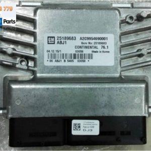 Hộp điều khiển điện động cơ xe Cruze 1.8 chính hãng GM
