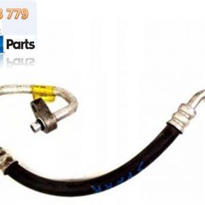 Ống ga điều hòa từ lốc- giàn nóng xe Spark M300 chính hãng GM