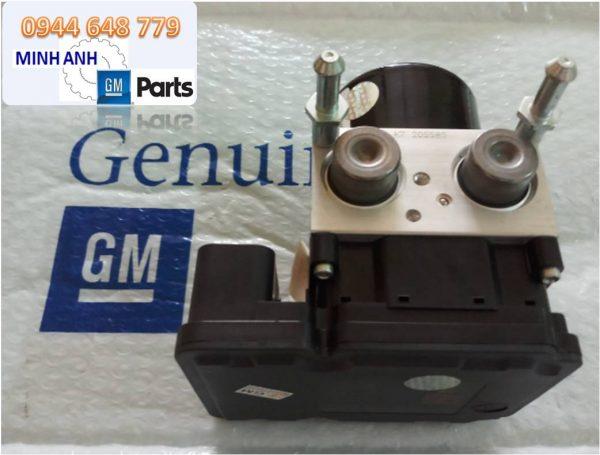 Cụm điều khiển phanh ABS xe Captiva C140 chính hãng GM