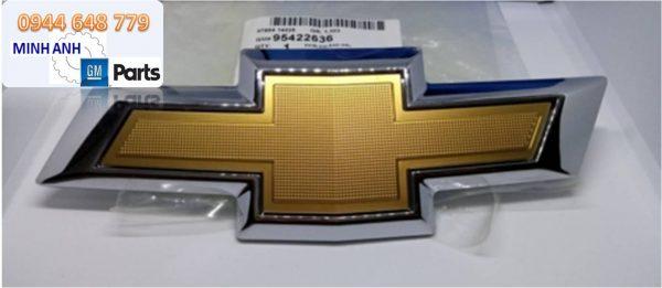 Biểu tượng mặt ca lăng xe Cruze 2015 chính hãng GM