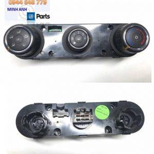 Điều khiển điều hòa xe Trailblazer chính hãng GM