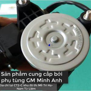Mô tơ nâng kính xe Magnus chính hãng GM