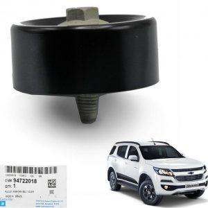 Pu ly dẫn hướng Cam xe Trailblazer chính hãng GM