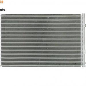 Giàn nóng điều hòa xe Lacetti EX chính hãng GM
