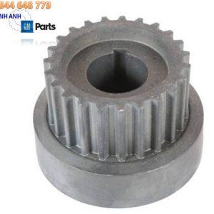 Bánh răng trục cơ xe Captiva máy xăng chính hãng GM