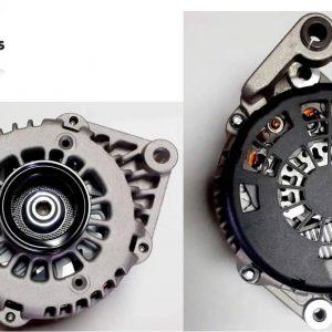 Máy phát điện xe Magnus 2.5 chính hãng GM
