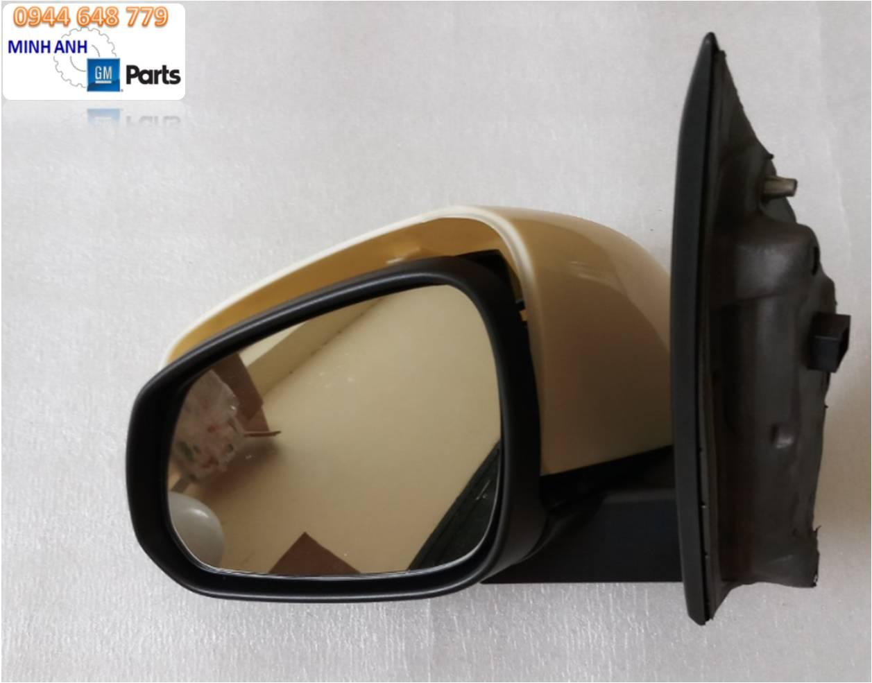 Gương chiếu hậu xe FadiL